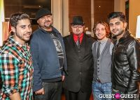 Hollywood Weekly Magazine and Celebrity Suites LA Host AMA Reception #87