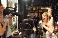 Sally Golan & The Blaq List invite to a Social Exposure Series Event #34