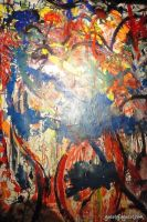 Sally Golan & The Blaq List invite to a Social Exposure Series Event #37