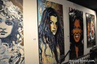 Sally Golan & The Blaq List invite to a Social Exposure Series Event #43