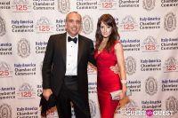 Italy America CC 125th Anniversary Gala #124