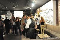 Sally Golan & The Blaq List invite to a Social Exposure Series Event #49
