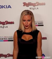 Rolling Stone Hosts 2012 AMA'S After Party #25