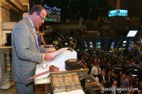 Autism Speaks at the New York Stock Exchange #1