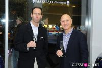 Maserati Of Manhattan & Gotham Magazine Cocktail Party #171