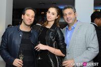 Maserati Of Manhattan & Gotham Magazine Cocktail Party #236