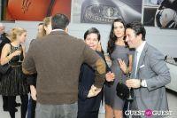 Maserati Of Manhattan & Gotham Magazine Cocktail Party #241