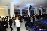 Maserati Of Manhattan & Gotham Magazine Cocktail Party #253