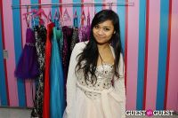 Prom Girl Editor's Soiree #57