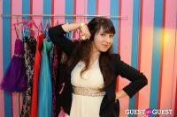 Prom Girl Editor's Soiree #60