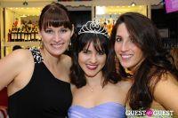Prom Girl Editor's Soiree #107