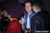 Minx Society: Champagne & Caviar #9