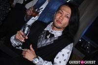 Minx Society: Champagne & Caviar #24