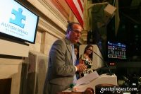 Autism Speaks at the New York Stock Exchange #83