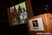 Princeton in Africa Benefit Dinner #27