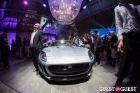 Jaguar and Land Rover Unveil Event at Paramount Studios #3