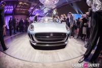 Jaguar and Land Rover Unveil Event at Paramount Studios #4