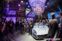 Jaguar and Land Rover Unveil Event at Paramount Studios #5