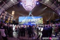 Jaguar and Land Rover Unveil Event at Paramount Studios #7