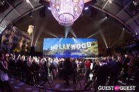 Jaguar and Land Rover Unveil Event at Paramount Studios #8
