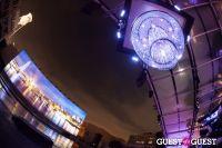 Jaguar and Land Rover Unveil Event at Paramount Studios #14