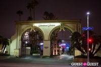 Jaguar and Land Rover Unveil Event at Paramount Studios #16