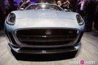 Jaguar and Land Rover Unveil Event at Paramount Studios #18