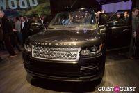Jaguar and Land Rover Unveil Event at Paramount Studios #24