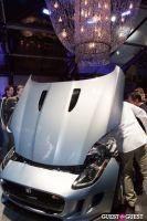 Jaguar and Land Rover Unveil Event at Paramount Studios #26