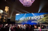 Jaguar and Land Rover Unveil Event at Paramount Studios #29