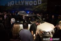 Jaguar and Land Rover Unveil Event at Paramount Studios #30