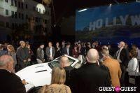 Jaguar and Land Rover Unveil Event at Paramount Studios #31