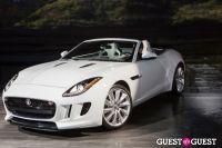 Jaguar and Land Rover Unveil Event at Paramount Studios #35