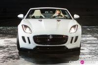 Jaguar and Land Rover Unveil Event at Paramount Studios #36