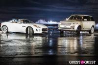 Jaguar and Land Rover Unveil Event at Paramount Studios #38