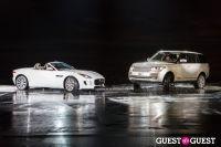 Jaguar and Land Rover Unveil Event at Paramount Studios #39