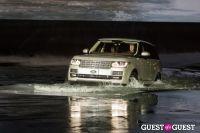 Jaguar and Land Rover Unveil Event at Paramount Studios #40
