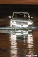 Jaguar and Land Rover Unveil Event at Paramount Studios #41
