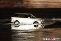Jaguar and Land Rover Unveil Event at Paramount Studios #42