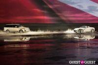 Jaguar and Land Rover Unveil Event at Paramount Studios #44