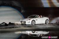 Jaguar and Land Rover Unveil Event at Paramount Studios #45