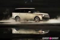 Jaguar and Land Rover Unveil Event at Paramount Studios #51