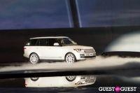 Jaguar and Land Rover Unveil Event at Paramount Studios #52