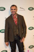Jaguar and Land Rover Unveil Event at Paramount Studios #82