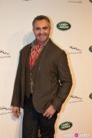 Jaguar and Land Rover Unveil Event at Paramount Studios #83