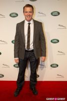 Jaguar and Land Rover Unveil Event at Paramount Studios #120
