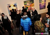 COLOR or COLOUR Exhibition Opening   #184