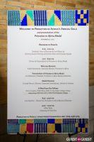 Princeton in Africa Benefit Dinner #71