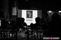 Princeton in Africa Benefit Dinner #133