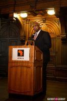 Princeton in Africa Benefit Dinner #144